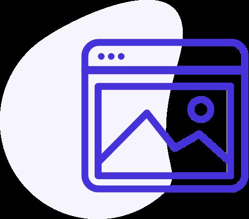 web design springfield, mo icon