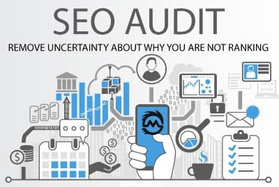 Get a Website SEO Audit
