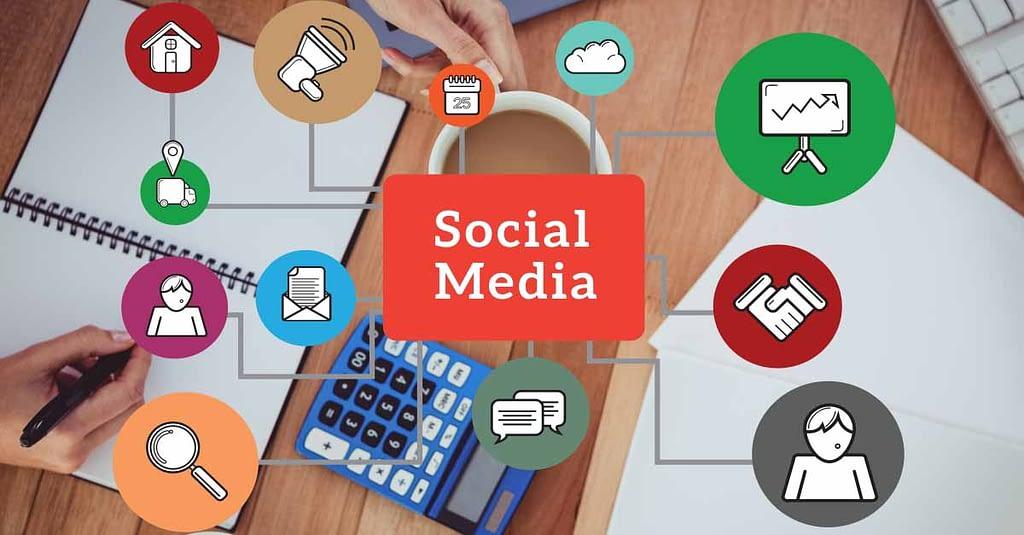 Social media marketing and management Osage Beach and Camdenton, MO and