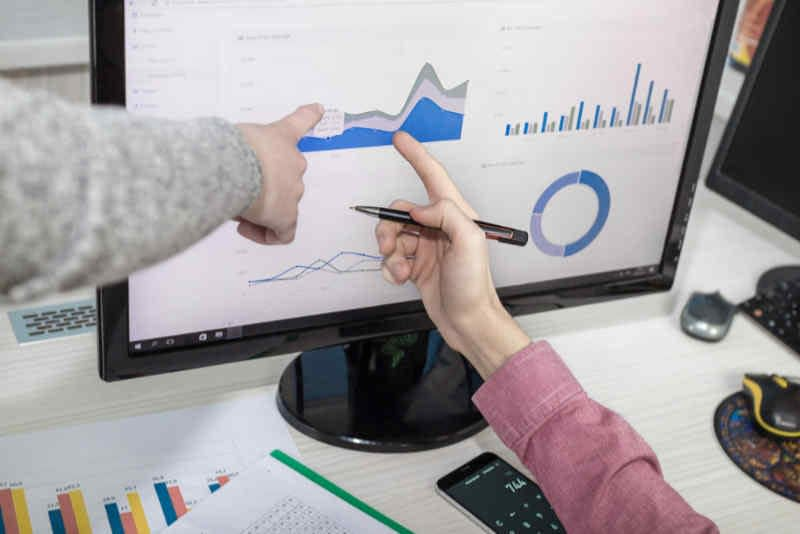 Digital Marketing Stats and reports