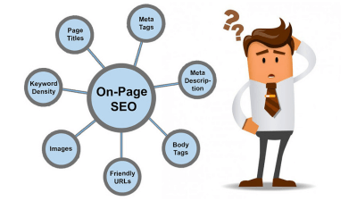 On-page SEO is necessary for your website to rank well on Google.
