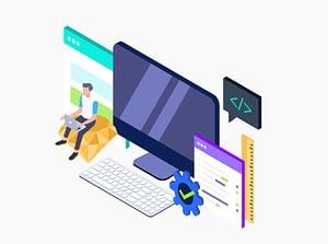 Why should I hire web designers near me?