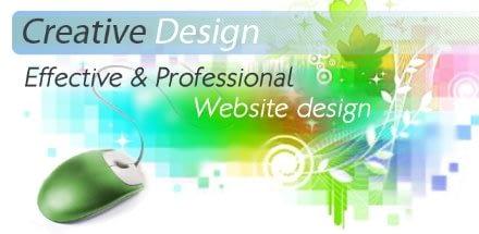 Creative Website Design at Lake of the Ozarks