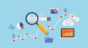 Use our powerful SEO strategy to boost online traffic.