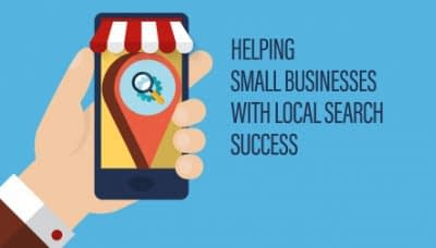 Hometown SEO improves local SEO and helps you rank higher on Google.