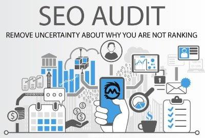 Get a Website SEO Audit
